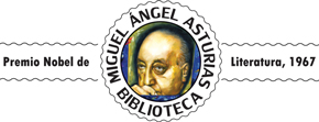 Biblioteca Miguel Ángel Asturias
